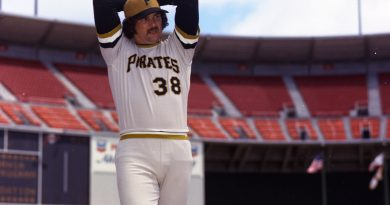 Pirates No Hitter Bob Moose