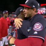 Los Nationals disputarán su primera Serie Mundial tras barrer a Cardinals beisbol mlb 2019