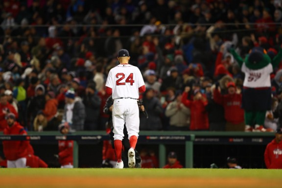 WS game 2: Todo al Rojo Boston Red Sox Los Angeles dodgers World Series 2018 series mundiales mlb Segundo partido David price