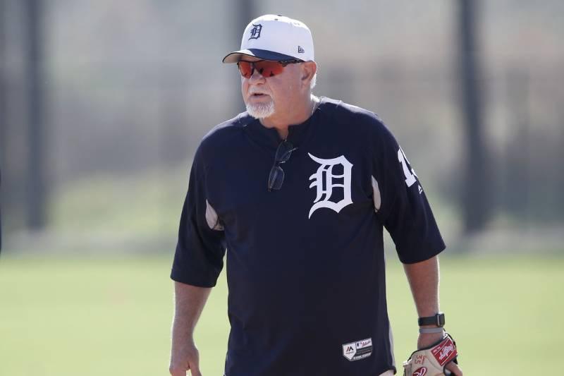 Ron Gardenhire beisbol mlb