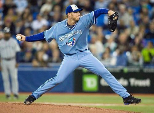 Toronto Blue Jays: Resumen de la Temporada 2017 Roy Halladay