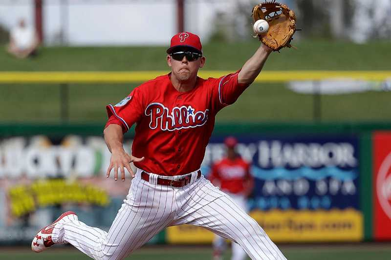 Scott Kingery (Yong Kim de Philly.com) promesas mlb 2018
