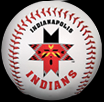 piratas de Pittsburgh mlb indians de Indianapolis