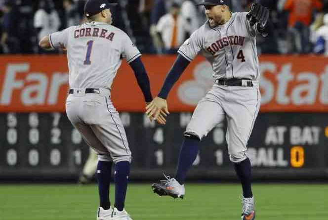 Houston... Solucionamos los problemas nationals washington astros world series mundiales 2019 beisbol mlb