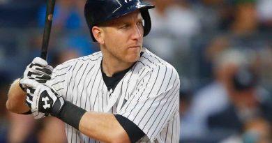 Análisis salarial de la Agencia Libre MLB 2017-2018 todd frazier