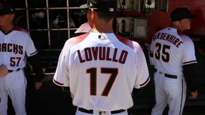 Torey Lovullo