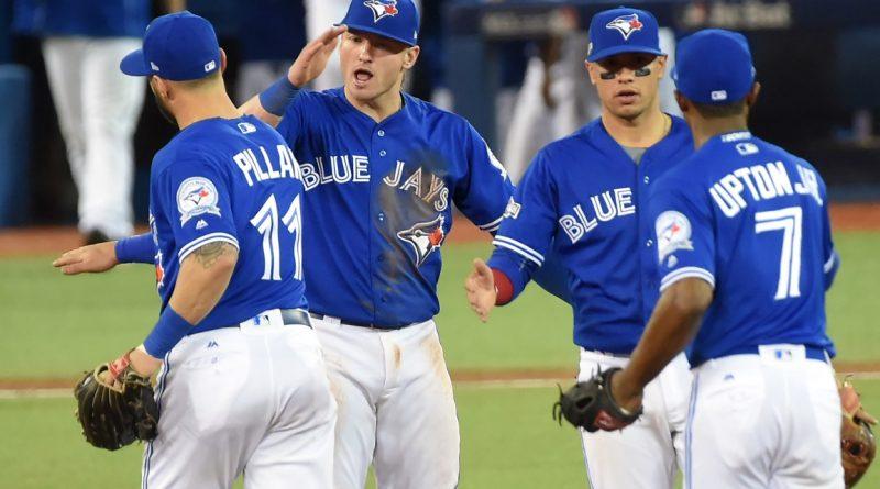 Toronto Blue Jays: Resumen de la Temporada 2017