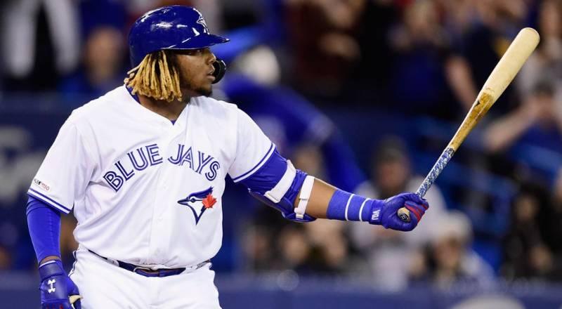 toronto blue jays 2020 Vlad Guerrero Jr. Fuente: sportsnet.ca beisbol mlb