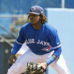 Análisis de los mejores Prospectos MLB del 2018 Vladimir Guerrero Jr