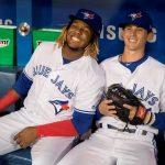 Vladimir Guerrero, Jr. Y Cavan Biggio estadisticas o como romperlas año a año beisbol mlb