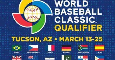 España y el Clásico Mundial de Béisbol