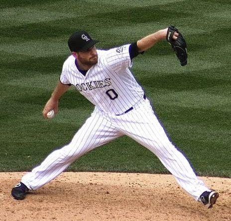 Adam Ottavino firma por tres años para el bullpen de los Yankees mlb beisbol