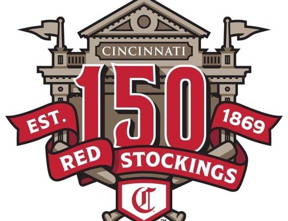 Cincinnati Reds 2019 mlb béisbol