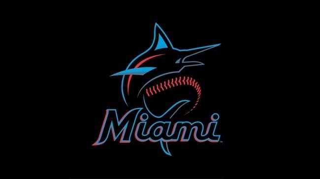 Miami Marlins 2019 beisbol mlb beisbolmlb logo