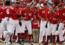 Cincinnati Reds. Resumen Temporada 2018