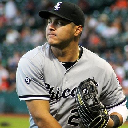 Avisail Garcia ficha por los Rays por un año y 3,5 millones mlb béisbol