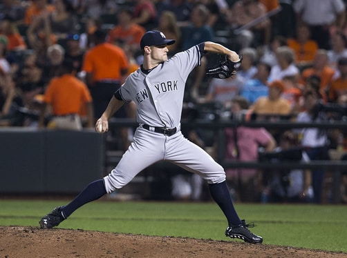 David Robertson se marcha a Philadelphia via agencia libre Phillies mlb beisbol