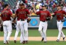 Arizona Diamondbacks. Resumen Temporada 2018