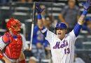 Asdrubal Cabrera recala en los Texas Rangers por un año y 3,5 millones beisbol mlb