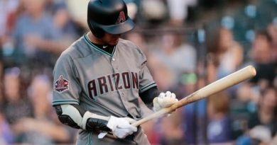 Jon Jay y Kelvin Herrera fichan por Chicago White Sox mlb beisbol