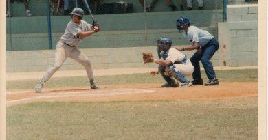 Eduardo Muñoz, Hay Vida después del Béisbol