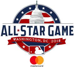 grandes ligas all star game washington 2018