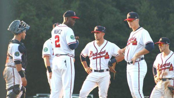 ¿Por qué Atlanta Braves no tendrá una buena temporada en 2020? beisbol mlb