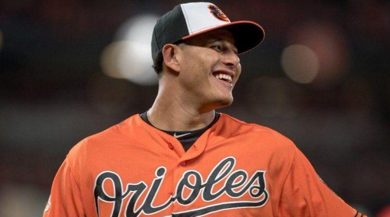 Manny Machado se irá, pero hay que seguir disfrutando de él.