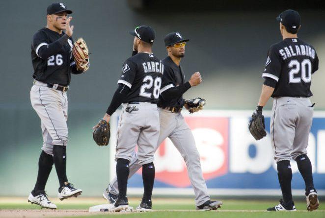 Chicago White Sox: Balance de la temporada 2017 mlb