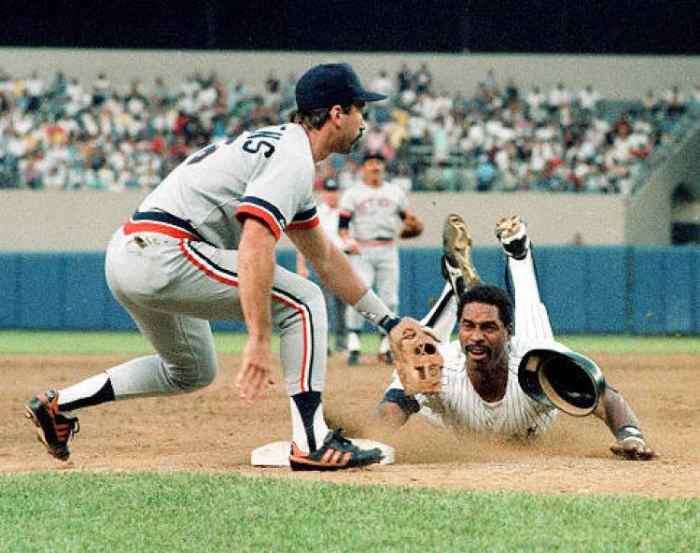 Dave Windfield (Lennihan A/P) frases de béisbol
