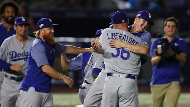 Walker Buehler consiguió, junto al bullpen, el primer no hitter combinado en la historia de los Dodgers