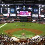 tramposos beisbol mlb Espectadores, managers, Home Runs, mejores y peores equipos chase field beisbol mlb estadio campo