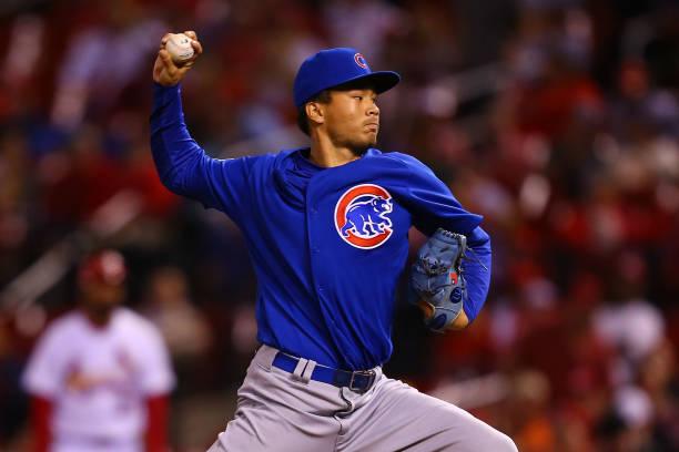 Rotación de los Cubs: El Quinto Hombre Jen-Ho Tseng