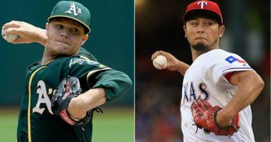 gray y darvish los dos traspasos estrella de la MLB 2017