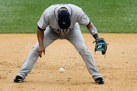 Sabermetrics, estadísticas defensivas tradicionales error beisbol baseball mlb