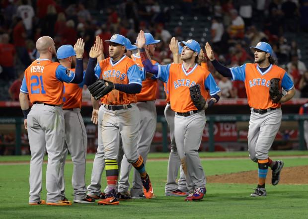 Quién se llevará el título de la MLB 2017 Houston astros postseason