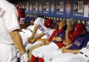 texas rangers sleeping