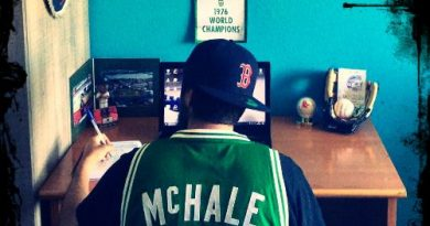 rookie MLB boston
