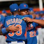 Rosario, Smith y el Farm System de los Mets.