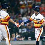 60 Victorias de Houston Astros