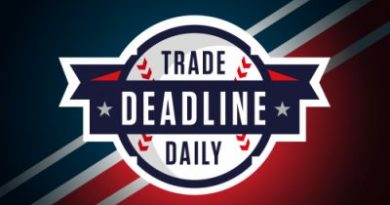 MLB Trade Deadline