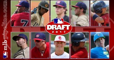 draft mlb 2017