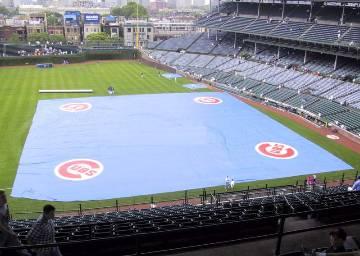Viajar a ver Béisbol MLBWrigley Field, Chicago