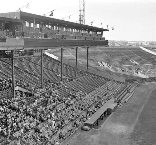 Braves Field Trivia MLB