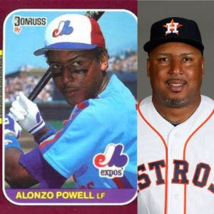 Alonzo Powel, fichaje del los SF Giants para el staff tecnico