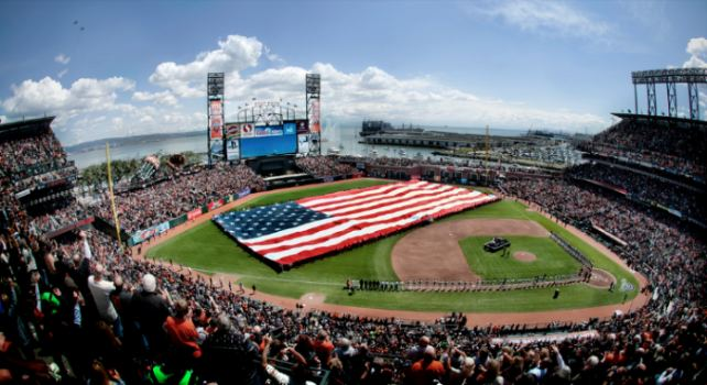 San Francisco Giants: Resumen 2017 (II) AT&T park
