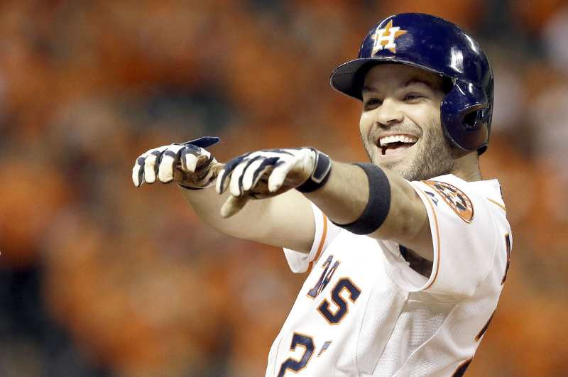 Bill James y su crítica del WAR jose altuve