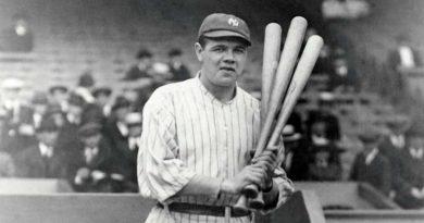 Frases de béisbol babe ruth mejores jugadores de la historia del béisbol detalles que cambian la historia mlb