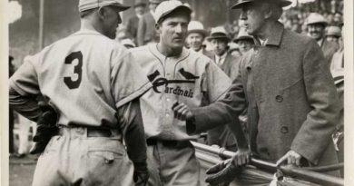 frankie frisch mejores jugadores de la historia del beisbol