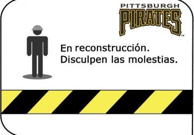 Reconstrucción de los Pirates, maldita reconstrucción